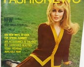 Vintage McCall's Fashion News First Issue Spring-Summer 1967