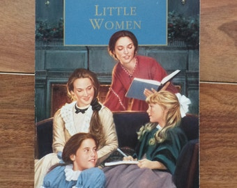 Paperback-Little Women by Louisa May Alcott
