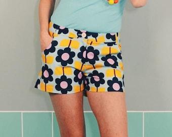 Shorts LOTTE POOL mint pink shorts Hotpant