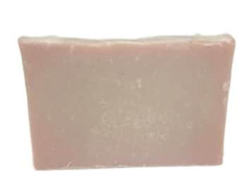 Red Apple Goat Milk Moringa Oil Beer Soap