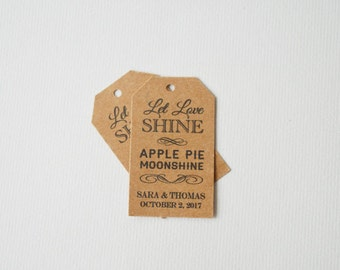moonshine label ideas - photo #23