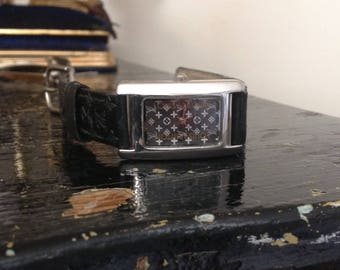 Louis Vuitton Vintage Quartz Watch (Working)