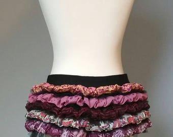 Burlesque-inspired Festival Bustle Belt