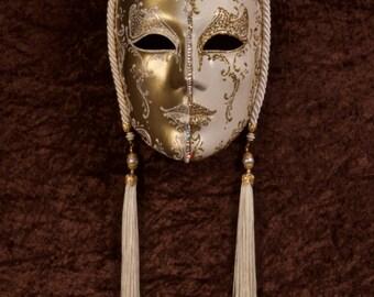 Venetian Mask | Alida