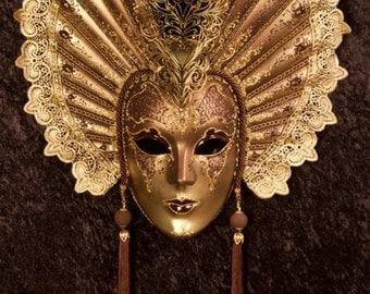 Venetian Mask | Nilo