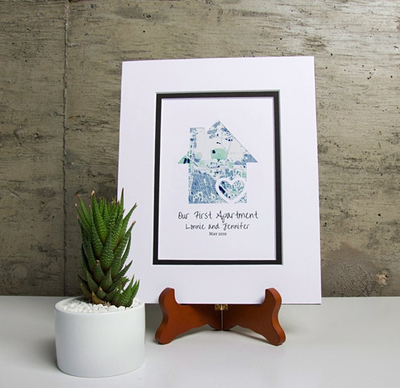 Our first apartment christmas gift for roommate or boyfriend for Gifts for first apartment