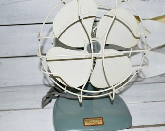 Interesting Modern Table Fan Working Electric Industrial Desk Office Decor Mid P For Design