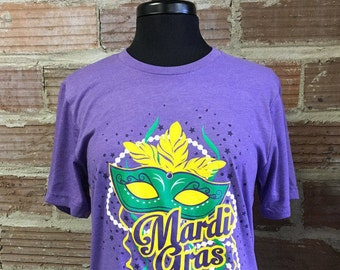 Mardi Gras Carnival T-shirt
