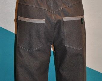"""""""Grey jeans"""" - men pants"""