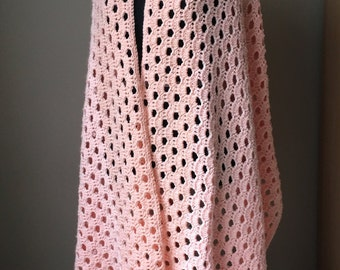 Elegant Crochet Shawl Pattern, Crochet Shawl Pattern, Shawl Pattern, Instant Download
