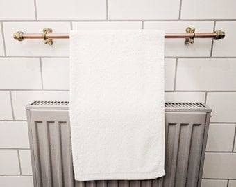 Towel Racks Rods Etsy