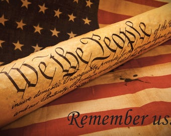 50 - We the People Remember Us? PC