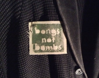 Pot patch,bong patch,patch,marijuana patch,420,dank,political patch,weed patch,marijuana patches,punk patch,punk patches,weed art,pot magnet