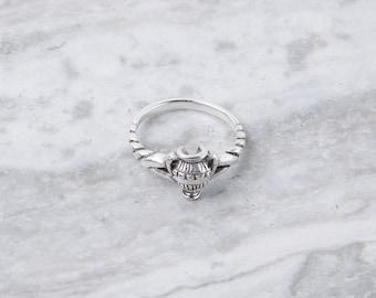 Amphora Ring