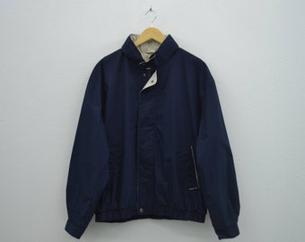 Members Only Mariner Jacket Mens Size L