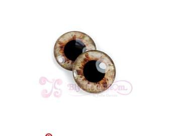 Blythe eye chips - BR033