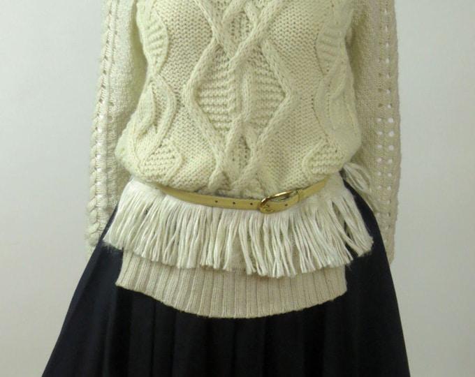 the styleminr skirt