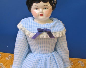 "China Doll Repro, ""Low Brow"""