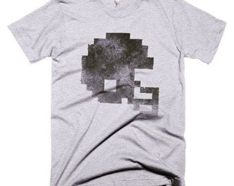 Tecmo Bowl Tribute T Shirt