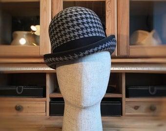Mens hat, Bowler hat, English Bowler