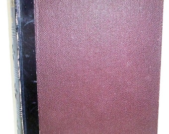 1883 English Synonymes Classified and Explained Graham English Language Study