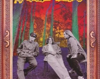 Primus Group   Rare Vintage Poster