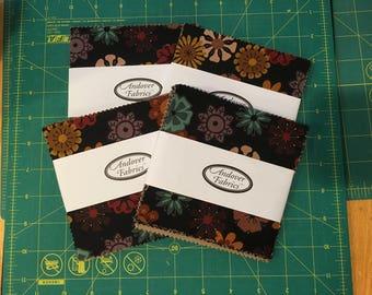 Andover Fabrics charm packs