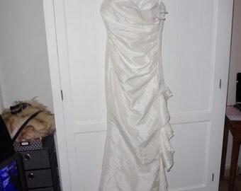 CREATIVE PARIS dress size 38 EN - 1990s
