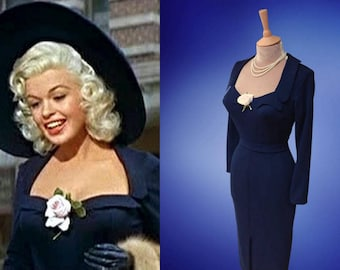 Jayne Mansfield...The girl can't help it.