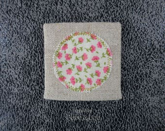 pin mini #libertylibertecherie candy pink