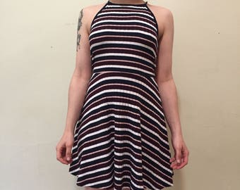 Stripe Dress (S)