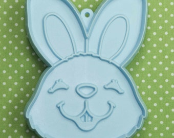 1979 Collectable Easter Bunny Hallmark Cookie Cutter