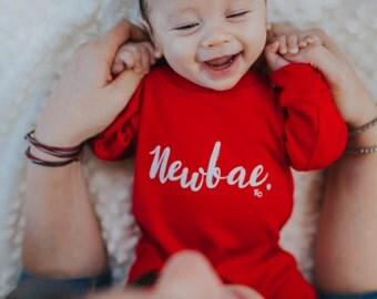 Trajes de bebé   Mini Daddys Me   Primer día Inicio   Recién nacido   Ropa   de los 90   El Original   El Remix   Camisas   Newbae   Mamá y yo