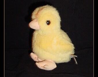 Baby Chick Vintage Plush Gund Chicklette