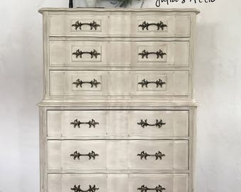 Thomasville French Provincial dresser