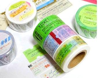 Kamito masking tape