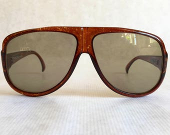 Christian Dior monsieur 2038 - 10 Vintage Sunglasses NOS Made in Germany