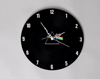 Wall Clock, PINK FLOYD - The dark side of the moon