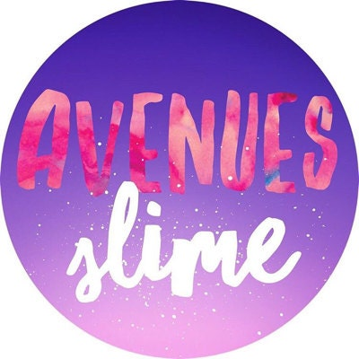 Avenues slime on etsy avenues slime ccuart Gallery