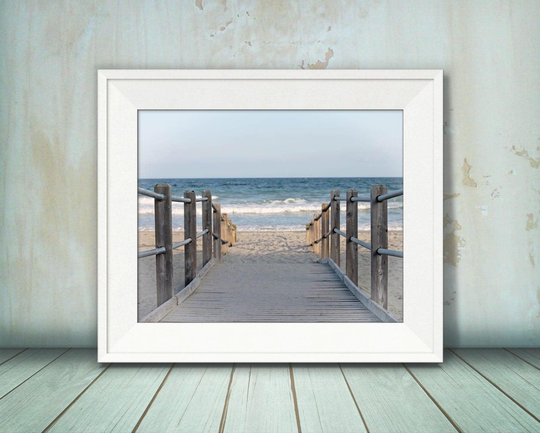 Myrtle Beach Wall Art Beach Photography Wall Decor Beach