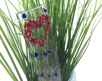Valentines Gift For Her, Potted Plant Stake, Indoor Gardening, Gift For Her,