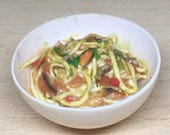"""Italian """"Spaghetti w..."""