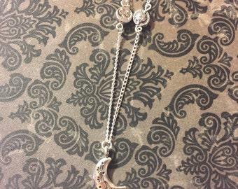 FF15 Inspired Lunafreya Necklace