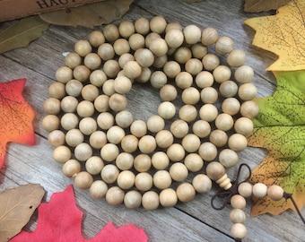 108pcs  8mm Silkwood Phoebe sheareri Zingana Wooden Beads Meditation Prayer Beads Japa Mala Buddha Necklace