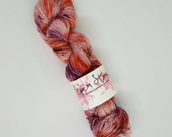 Padma and Parvati Patil, Harry Potter Inspired Yarn