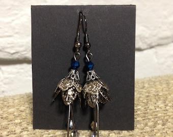 Fancy fashionable earings for women