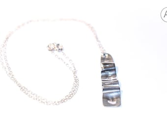 Air Chased Pendant