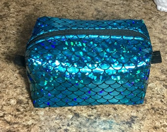 Blue Waters Mermaid abag