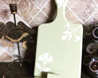 Ipad/Cookbook Stand
