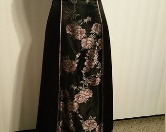 Jessica McClintock Evening Gown Size 4